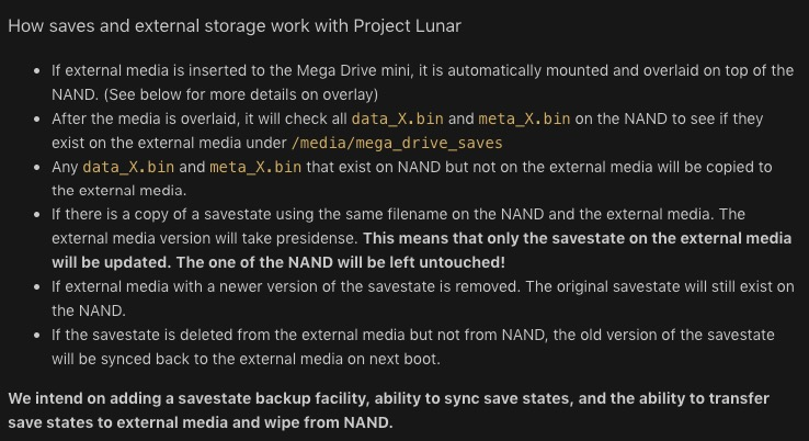 Sega Mega Drive Genesis Project Lunar Hack Update Part 6 Modmyclassic