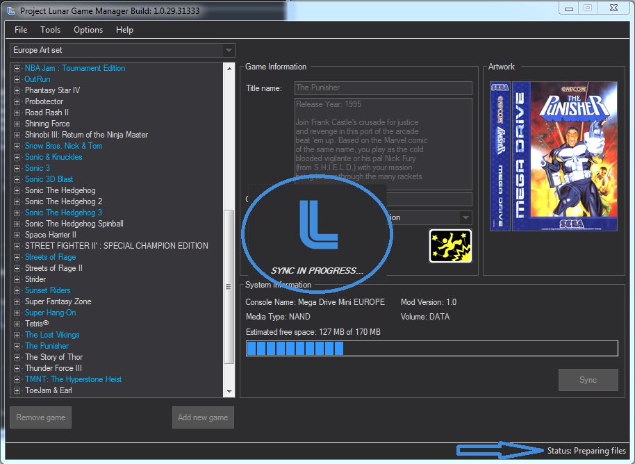 Project Lunar How To Use Modmyclassic
